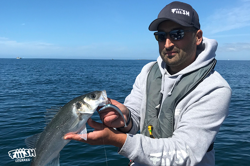Fred / Pêche & vacances