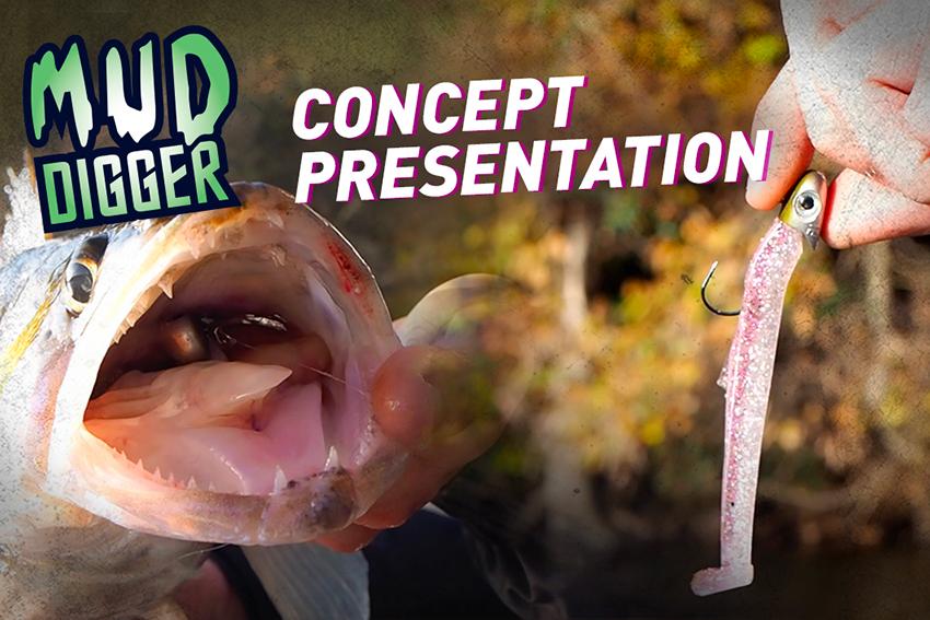 [VIDÉO] Mud Digger – Concept presentation