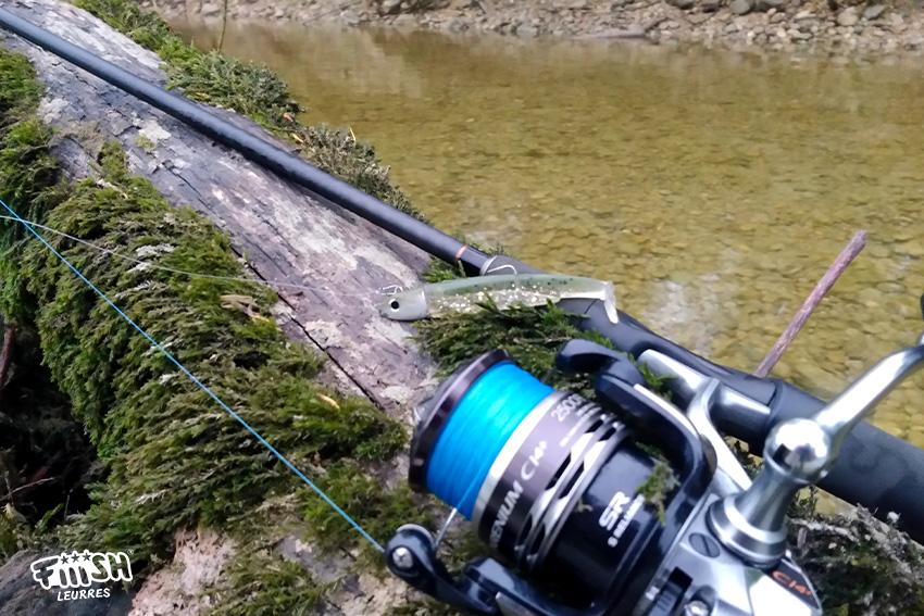 Fiiish Power Tail Freshwater