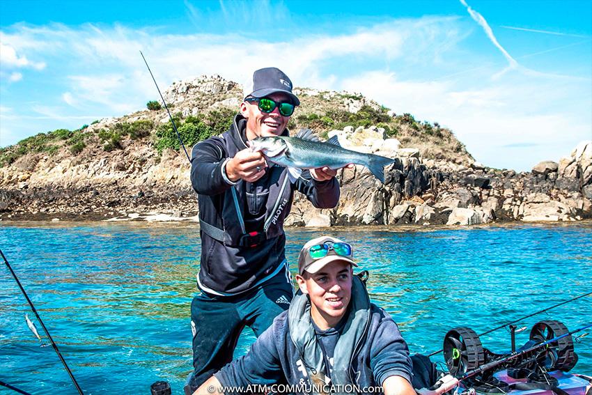 Goulven / Partie 1 – Trophée Fish à l'Affiche 2019